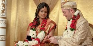 Wedding Supriya and Josh