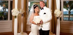 Heidi & Bruce's Wedding