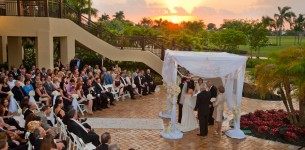 Rebecca & Steve's Wedding