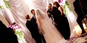 Jenna & Michael's Wedding