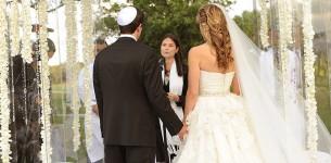 Cori & Dean's Wedding