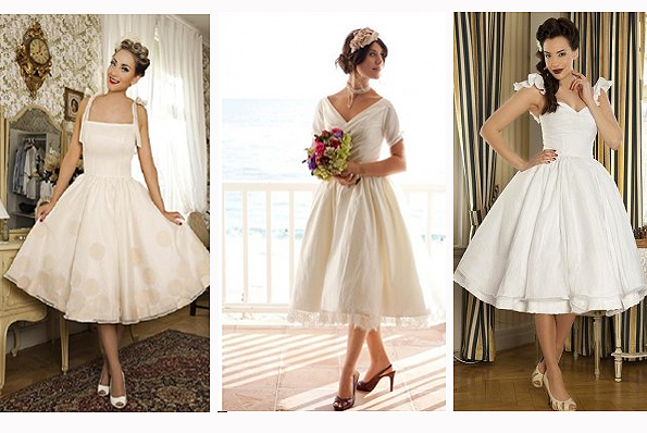 Vintage Wedding Gowns for the Modern Bride - Linzi Events, Inc ...