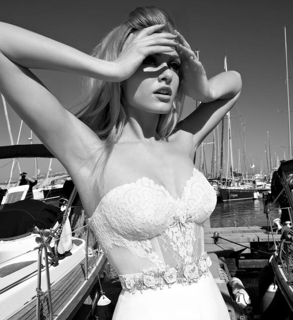 Fashion Forward Bride Our Exclusive 61
