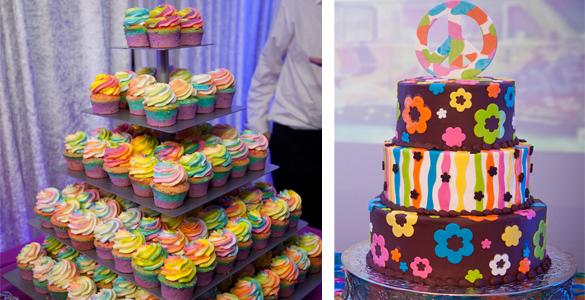 Cake-Cupcakes