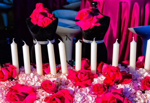 Blog Candles