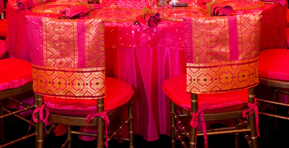 Blog Chair Covers