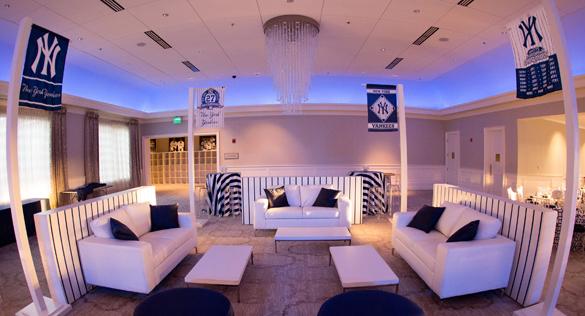 Blog kids lounge area