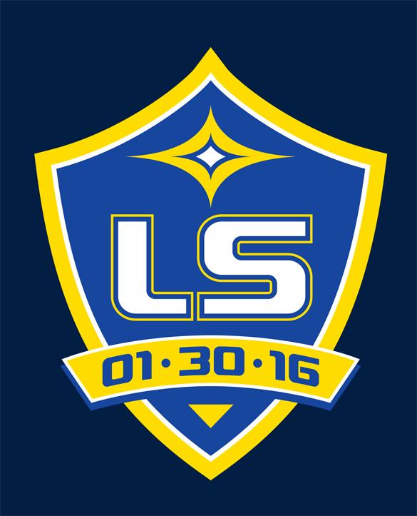 Lane Stevens Logo