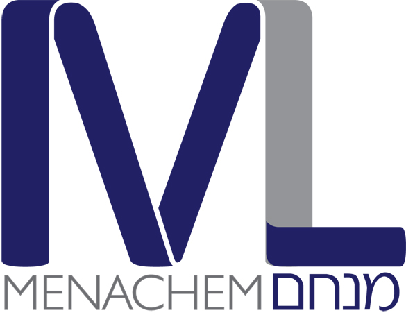 levy logo with hebrew