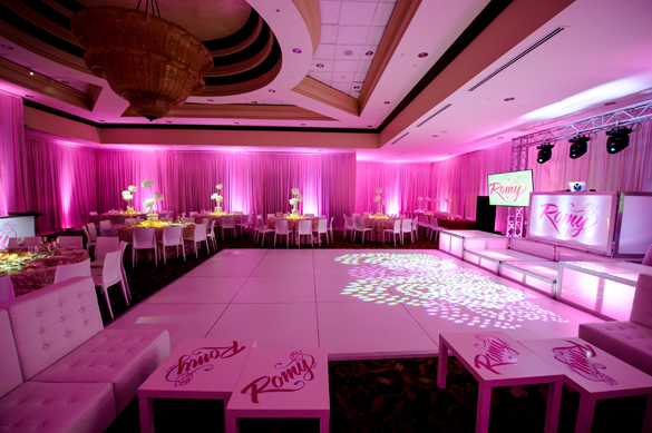 Bar And Bat Mitzvah Themes 171 Linzi Events
