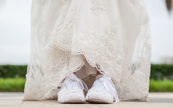 c52dfd3dee05 Comfortable Shoes for Brides on their Wedding day - Linzi Events ...
