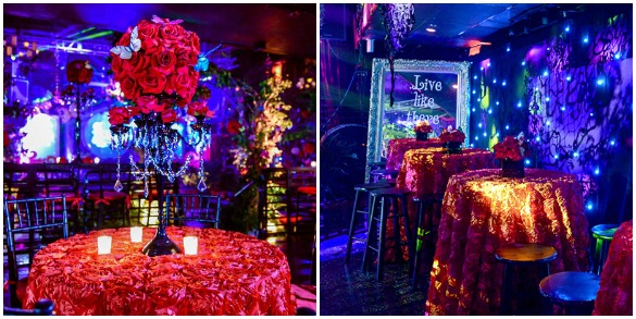 Bat Mitzvah Themes Story Book Once Upon A Time Linzi Events